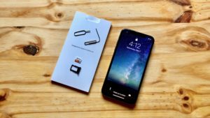 Новый iPhone будет поддерживать две SIM карты