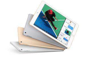 Какой планшет iPad выбрать в 2018?
