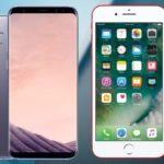 Самые ненадежные смартфоны на Android и iPhone