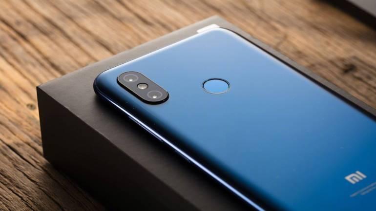 Стало известно о новом смартфоне Xiaomi Pocophone F1