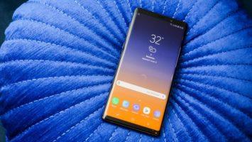 Обзор Samsung Galaxy Note 9: обновленный экран, стилус и камеры