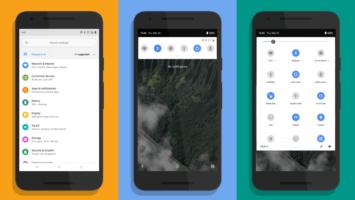 Google представила Android 9 Pie раньше времени