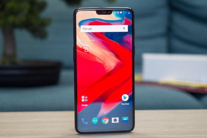 5 лучших смартфонов 2018 года по версии Business Insider