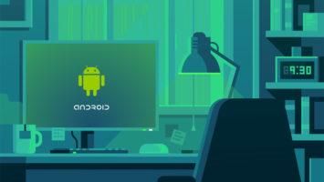 Как установить Android на компьютер