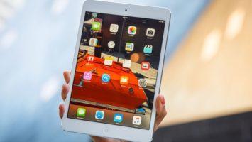 Apple откажется от выпуска iPad Mini