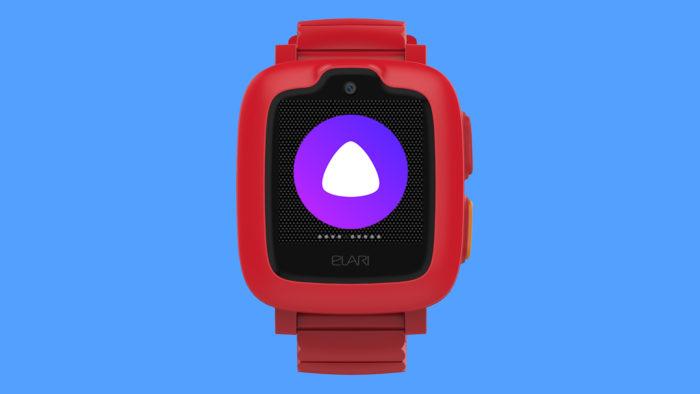 Умные часы с голосовым помощником «Алиса» от Яндекс