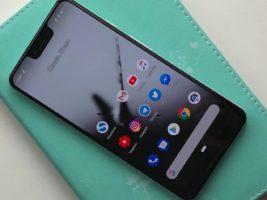 Стала известна дата анонса Google Pixel 3