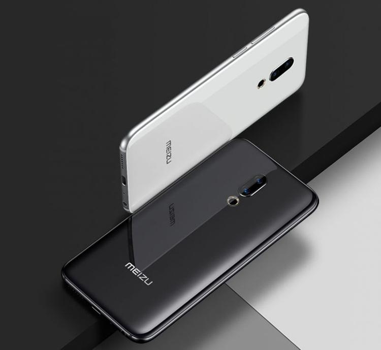 Мощные смартфоны Meizu 16 и 16 Plus представлены официально