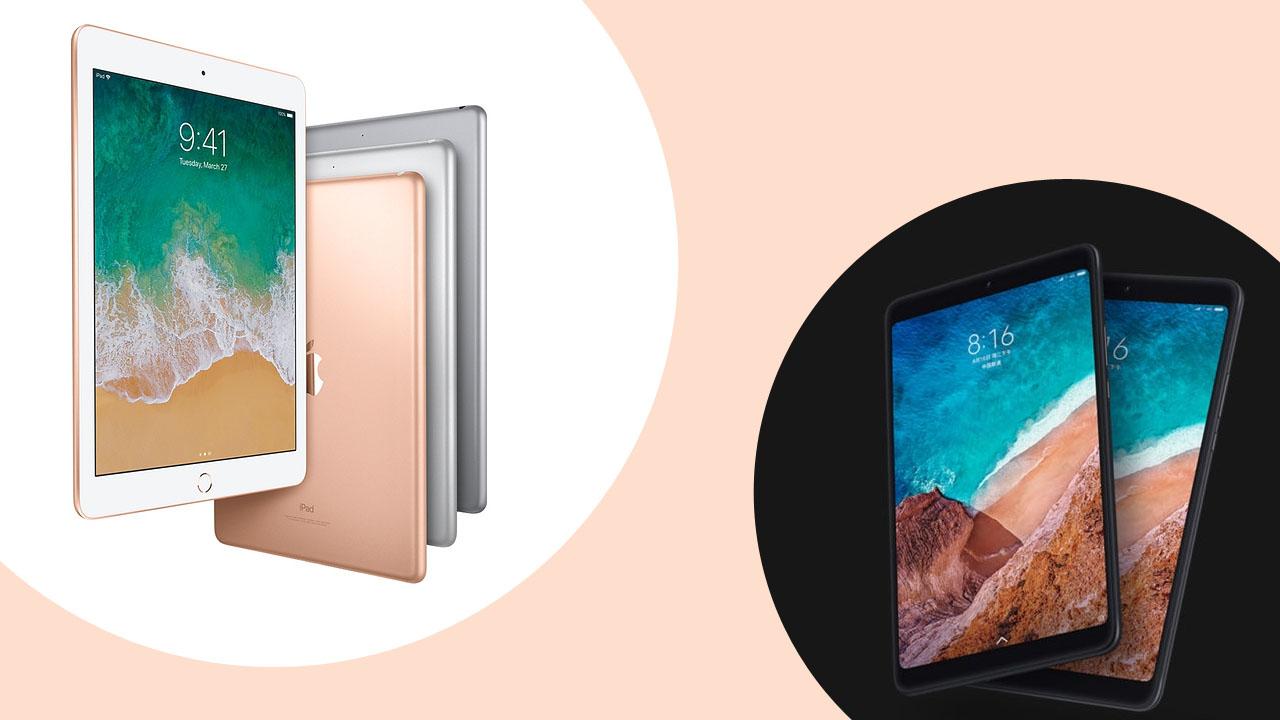 Как выбрать недорогой планшет для игр и инетрнета?