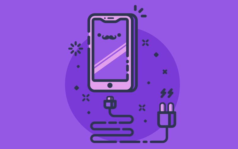 Как заряжать смартфон, чтобы долго прослужил аккумулятор