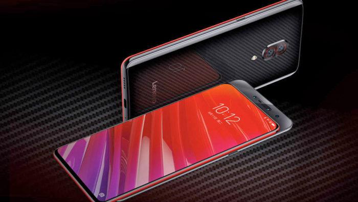 Первым смартфоном на процессоре Snapdragon 855 станет Lenovo Z5 Pro GT