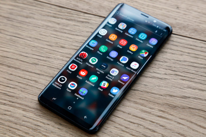 Samsung Galaxy S9 получил стабильную версию Android Pie на новом One UI