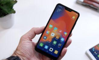 Цена Xiaomi Redmi 7 не превысит $120