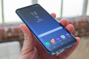 Samsung Galaxy S8 подешевел до уровня бюджетных смартфонов