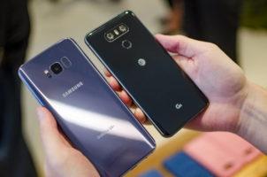 Пользователи стали реже покупать новые смартфоны