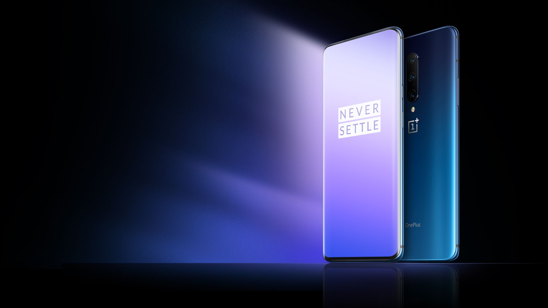 Oneplus 7 Pro с Fluid AMOLED дисплеем – конкурент флагманов за $669