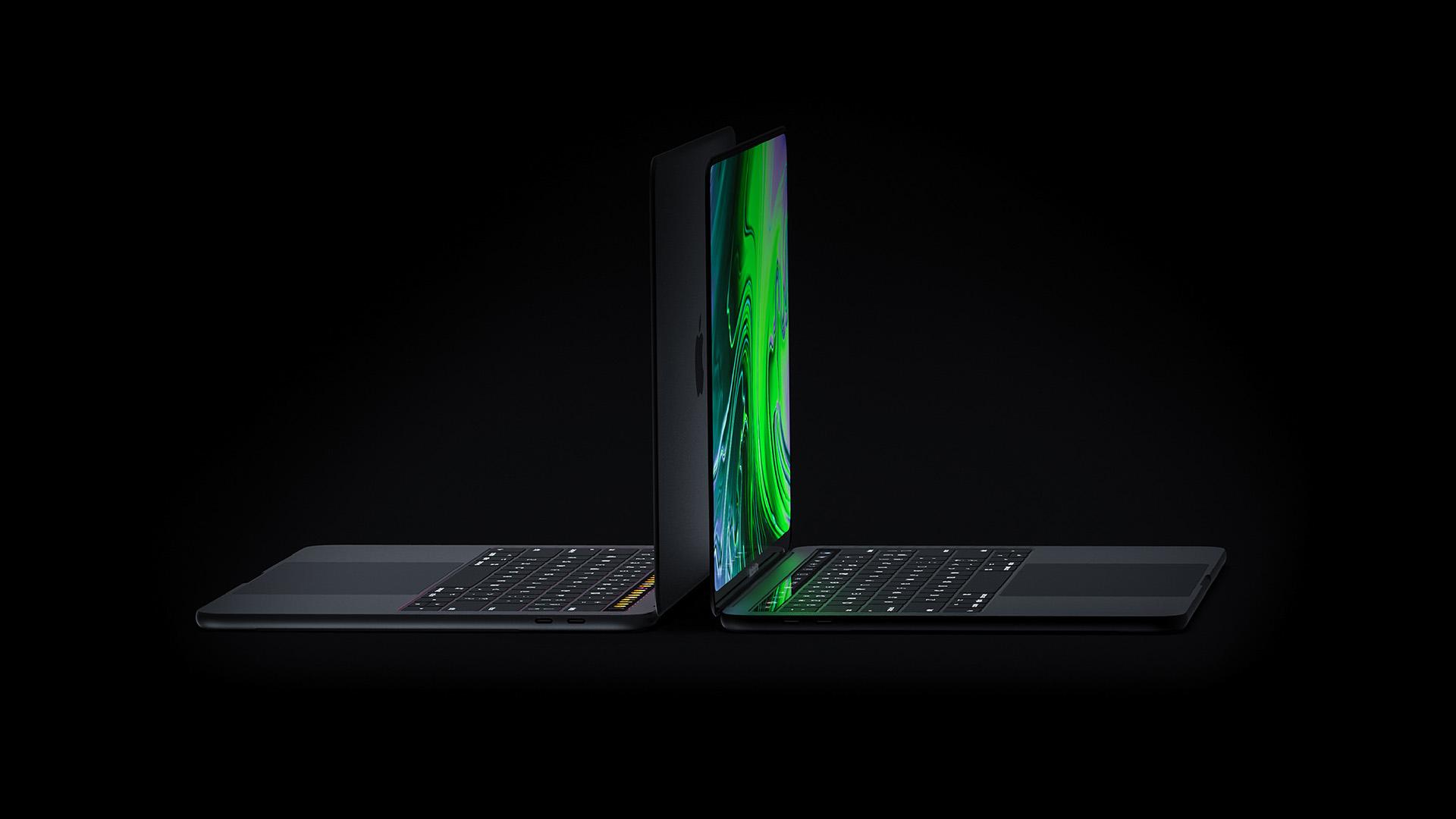 Apple покажет новый MacBook с 16-дюймовым дисплеем в сентябре