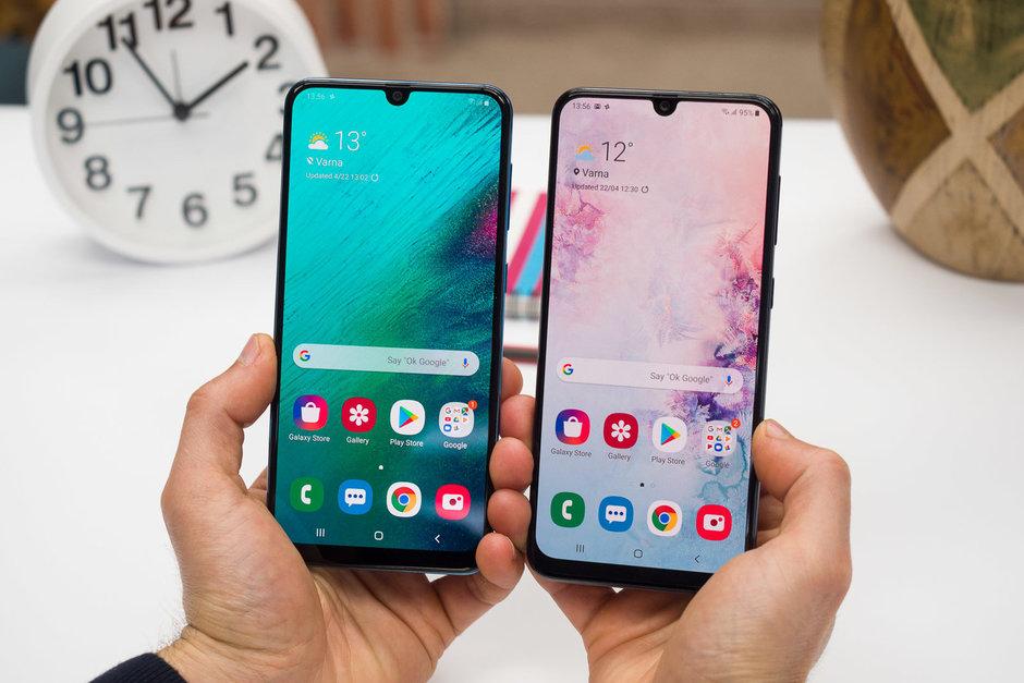 Samsung стал самым популярным смартфоном в России