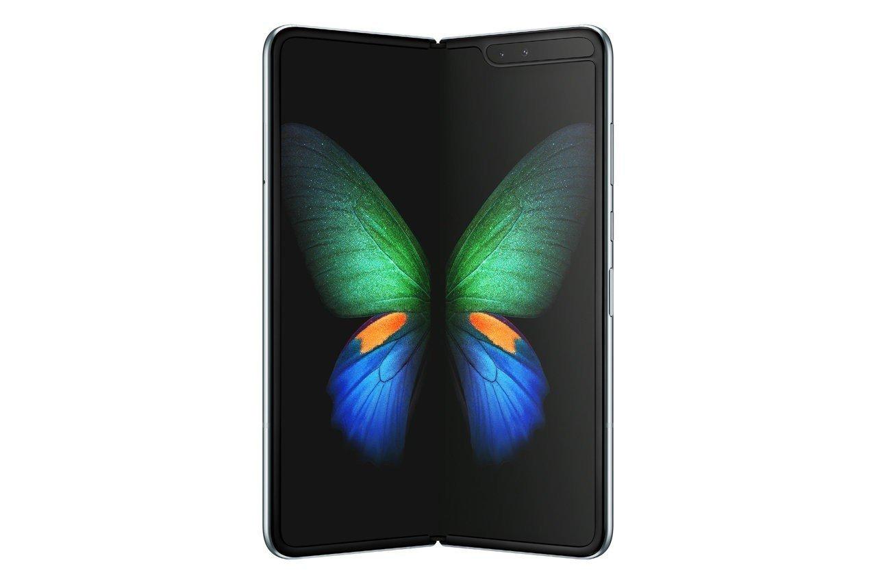 Samsung решила проблему дисплея Galaxy Fold