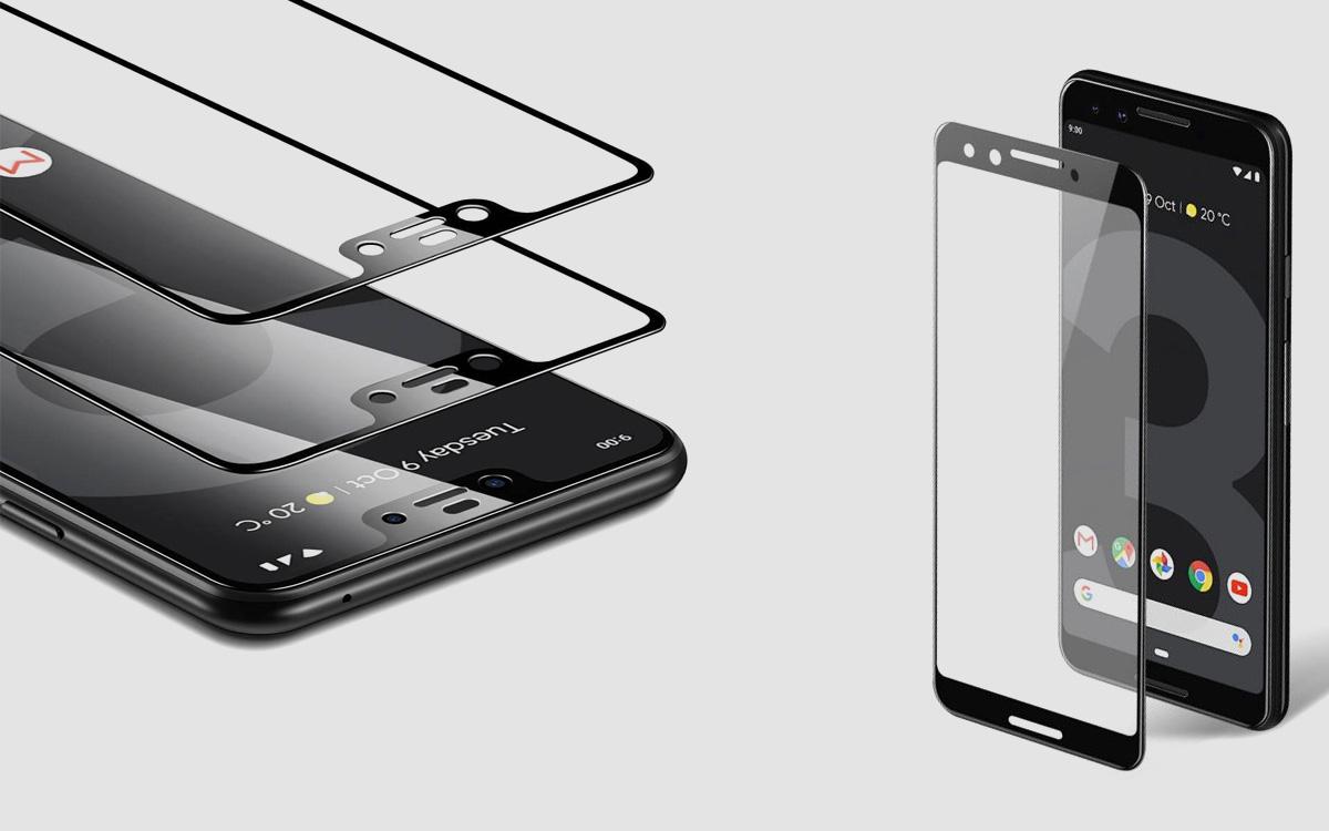 Как выбрать защитное стекло или пленку для смартфона