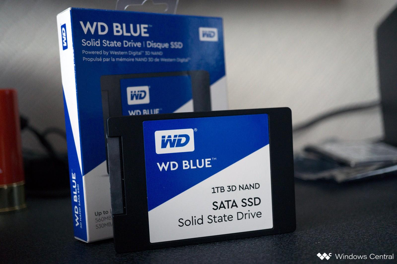 Самые популярные в мире SSD по версии Master Lu