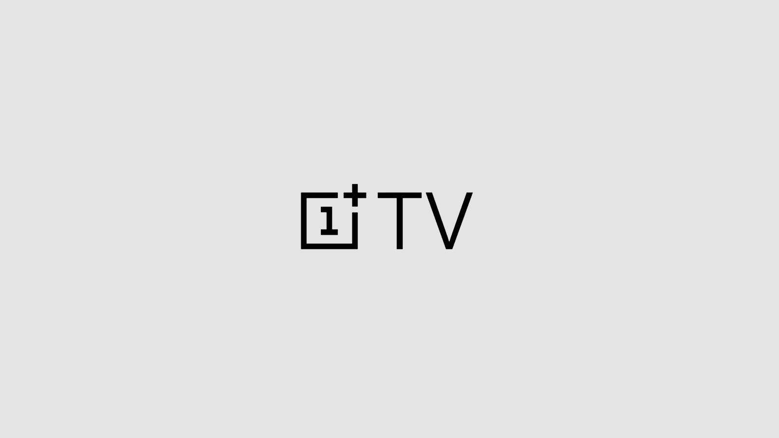 OnePlus TV: что известно о будущем умном телевизоре OnePlus