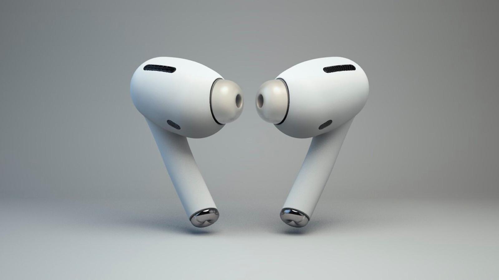 Apple выпустит AirPods Pro в цветах новых iPhone 11 Pro
