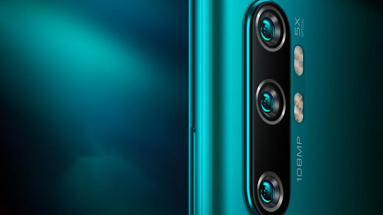 Xiaomi выпустит Mi Note 10 с камерой на 108 Мп. Теперь официально